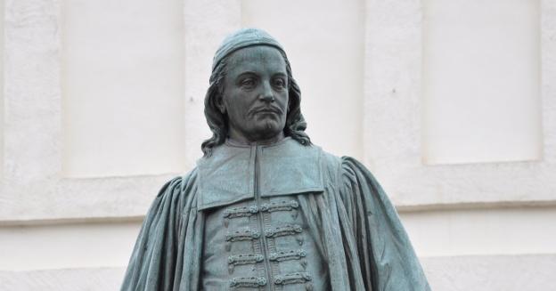 Paul Gerhardt Memorial in Lübben